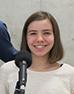 Jeanne Roudeillac, élève de 2nde