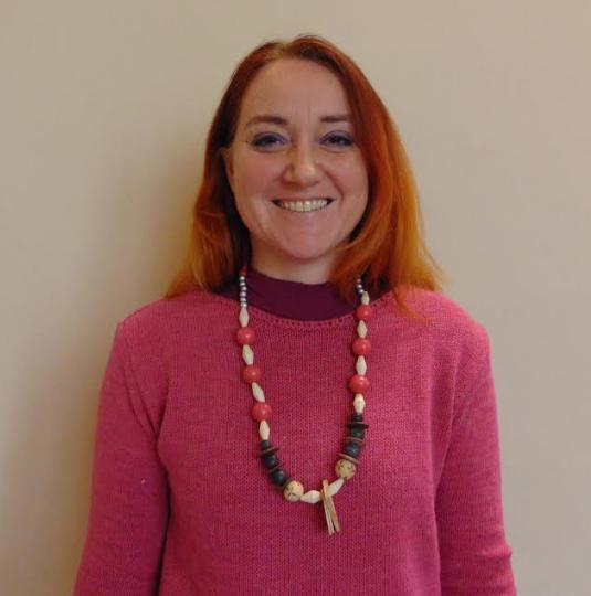 Zdenka Marchi, enseignante