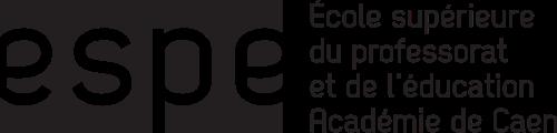 École supérieure du professorat et de l'éducation Académie de Caen