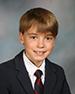 Oscar Masson, élève de 6e