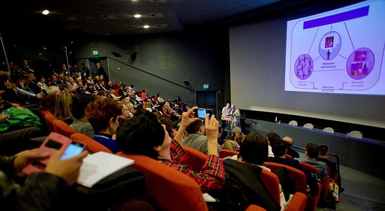 Congrès Mlf/OSUI, Caen, 17 avril 2018