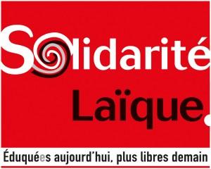 Logo Solidarité Laïque