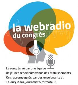 La webradio du congrès