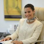 Nadine Tarazi