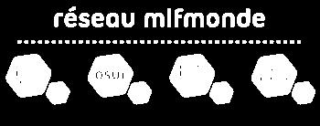 les associations du réseau mlfmonde